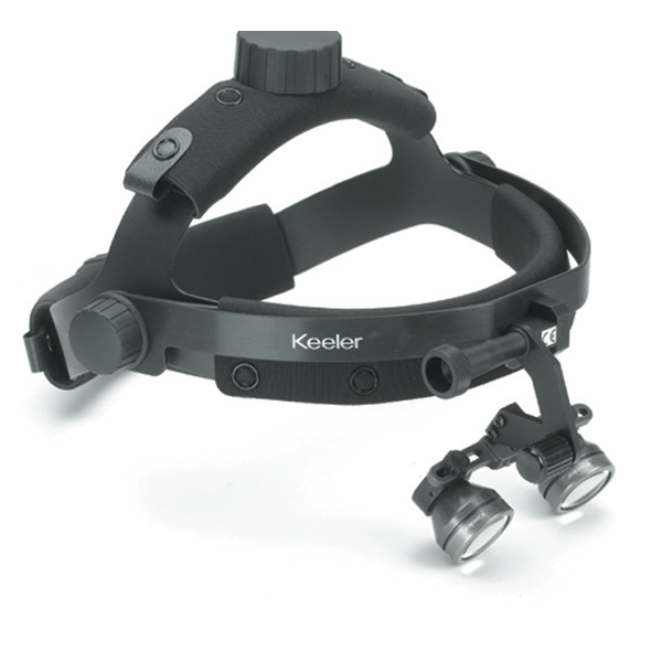 Keeler Loupe With Head Band