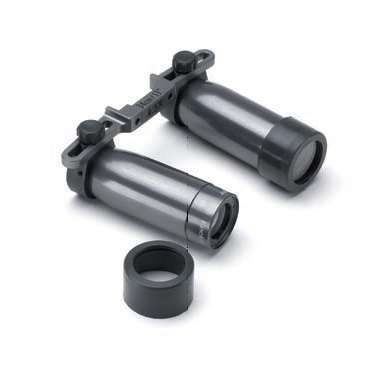 Keeler-Loupe-Protective-and-one-dioptre-distance-Caps