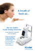 Keeler-Pulsair-Desktop-Non-Contact-Tonometer-Product Brochure