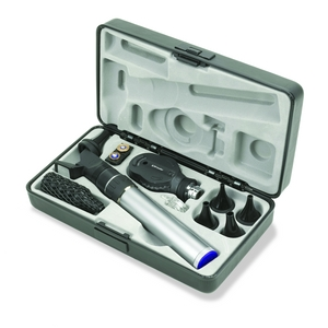 Keeler Practitioner Ophthalmoscope and Otoscope Diagnostic Set
