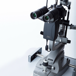 Keeler-Symphony-Q-Series-Digital-Slit-Lamp-Detailed-View