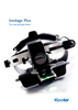 Keeler Vantage Plus Binocular Indirect Ophthalmoscopes - Product Brochure